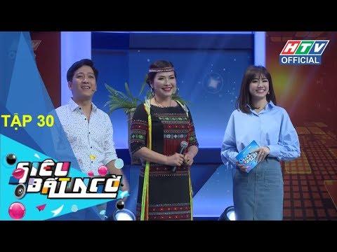 HTV SIÊU BẤT NGỜ MÙA 2   Lime, Woosi, Fanny   SBN #30 FULL   6/3/2018