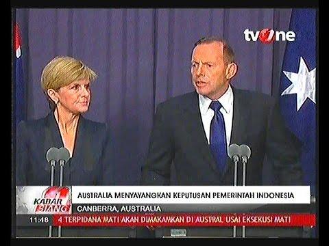 Australia Marah Besar Kepada Indonesia Dan Ancam Tarik Bantuannya