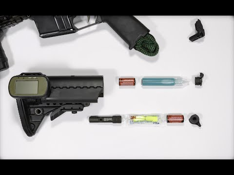 ATC Tactical Onboard Care Kit