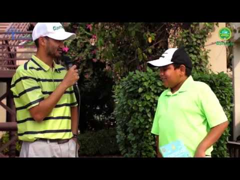 Taanvir Sood Interview: Junior Master Series Leg 1