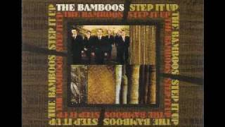 the bamboos in the bamboo grooveavi