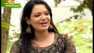Chat show with Playback Singers Jyotsna and Gayatri Asokan