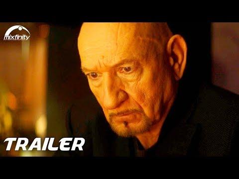 Spider In The Web Trailer #1 (2019) HD   Mixfinity International