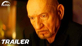Spider In The Web Trailer #1 (2019) HD | Mixfinity International