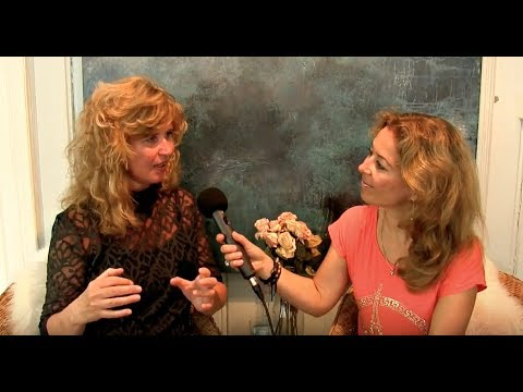 Når sjelen kaller- intervju med Gitte Jørgensen