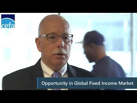 Global Fixed Income Market: Opportunity and Outlook