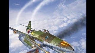 авиация германии видео