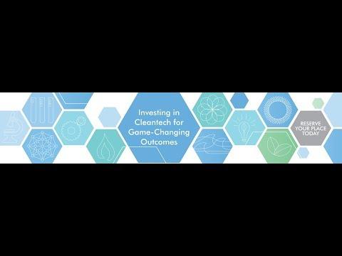 Cleantech Innovate 2017 - Enval
