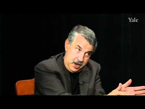Nayan Chanda interviews Thomas L. Friedman, Foreign Affairs Columnist, the New York Times
