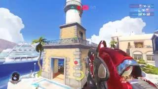 Overwatch-widowmaker 360