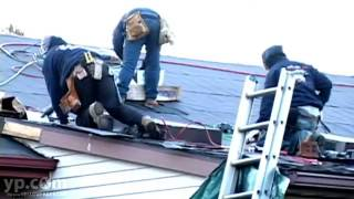 All American Roofing Company | Quality above the Rest!