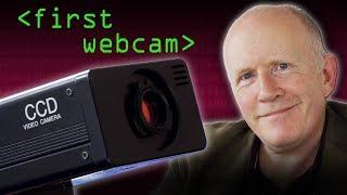 World's First Webcam - Computerphile