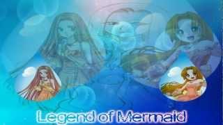 Legend of Mermaid [Duett]