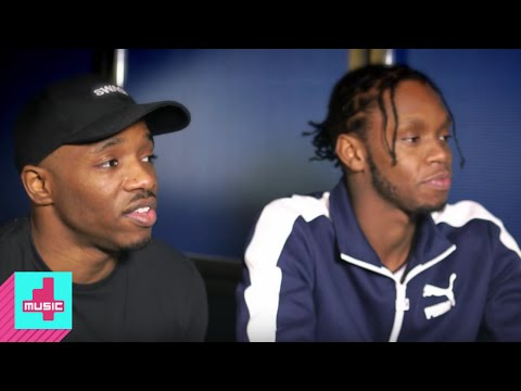 Krept & Konan - Rockets & Craig David | Backstage at Brixton Academy Pt.1
