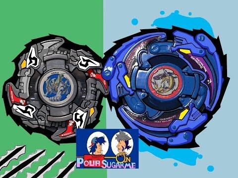 Driger F vs Seaborg 2