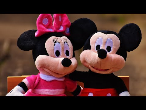 50 schwere Fragen zu Disney (mit Dhalu)!