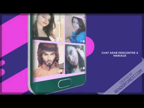 Arab Chat - شات عربي
