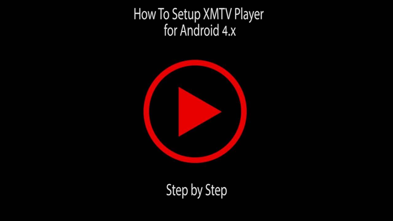 MEDIA PLAYER XMTV GRATUIT TÉLÉCHARGER