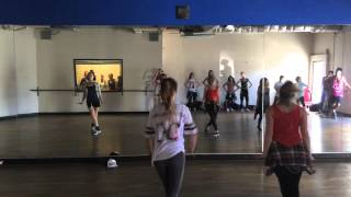 Losing You - Solange Knowles | Beau Fournier Choreography