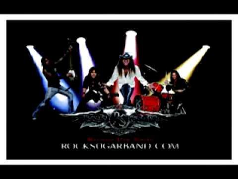 Rock Sugar - We Will Kickstart Your Rhapsody (1 Hour Version)