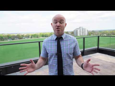 Video Tour 240 Village Walk Blvd Penthouse 1302 London Ontar