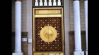 Maula Ya Salli -قصيدة البردة للبوصيري- Qasida Burda Sharif (Islamic Song).wmv