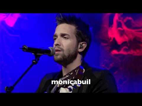 Pablo Alborán - Desencuentro, concierto Barcelona (Palau de la Musica) 8 marzo 2012 (HD)