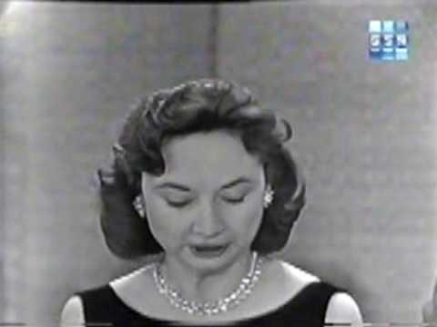Perian Conerly 1959