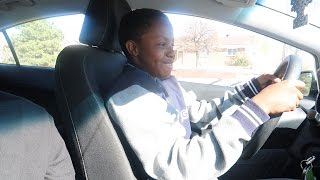 LETTING TRENT DRIVE MY CAR! | Daily Dose S2Ep181