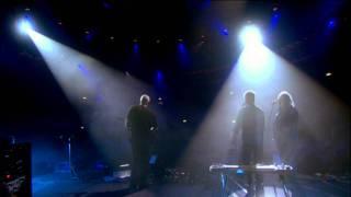 David Gilmour The Blue Subtitulado Live At Royal Albert Hall