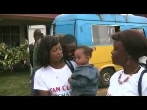 RENATO MUNDELE EN CONCERT A KIMPESE (BAS-CONGO) SUR WWW.TOPAFRICAMAGAZINE.NET