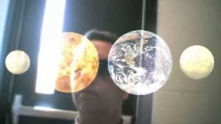 solar system rap video