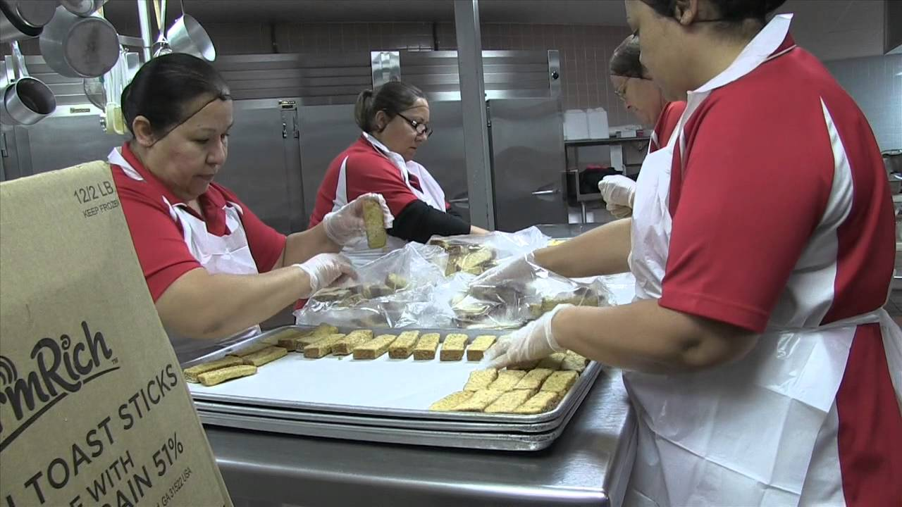 national school lunch program The national school lunch program (nslp) has provided nutritional lunches to children in participating schools since 1946 any student in a participating school can.
