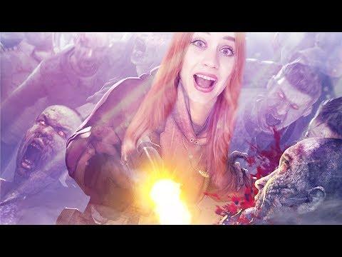 HWSQ #276 - Rosa Plüsch-Drachen, Zombies & Jam Session?! ● Let's Play Tower Unite