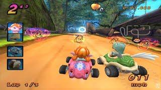 Cocoto Kart Racer GameCube Gameplay HD