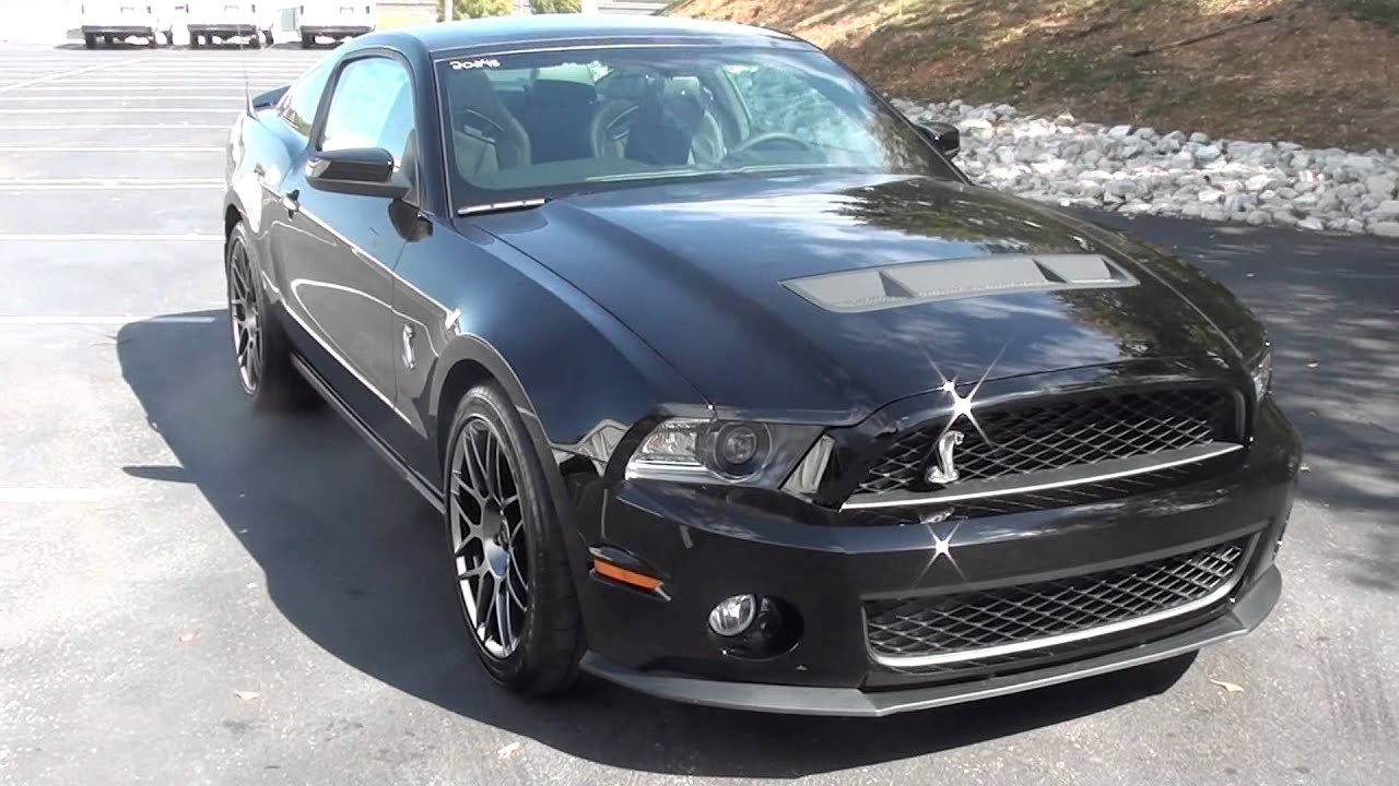For sale new 2012 ford mustang shelby gt500 glass roof stk 20245 www lcford com