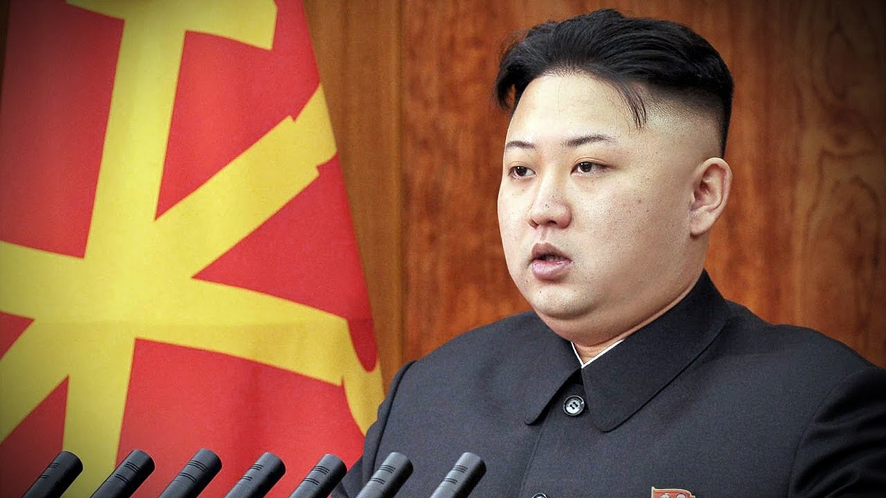 All North Korean Men Forced To Get Kim Jong Un Haircut Youtube