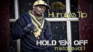 Christ In Booths (Nike Boots Remix)- Humble T.I.P