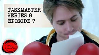 Taskmaster - Series 8, Episode 7 | Full Episode | '