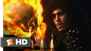 Ghost Rider - Time to Clear the Air Scene (7/10)   Movieclips