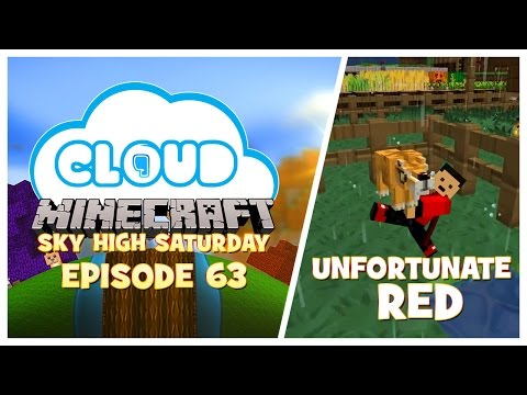 """""""NO SABER FOR RED"""" Sky High Saturday - Cloud 9 - S2 Ep. 63"""