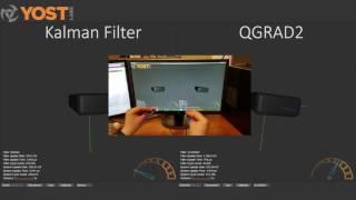 QGRAD2 vs. Kalman Filter