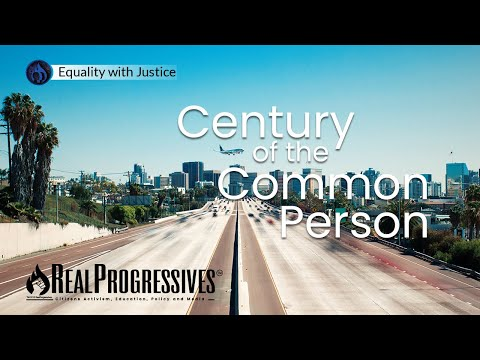 MMT Mondays: The Century of the Common Person (Mini Doc)