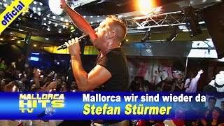 Stefan Stürmer - Mallorca wir sind wieder da - Party Hits
