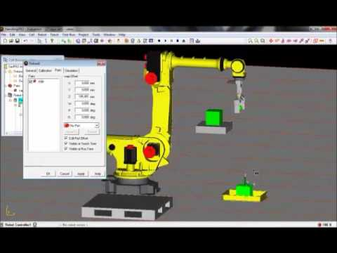 abb robot teach pendant manual
