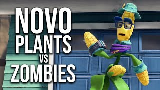 PLANTS vs ZOMBIES: Battle For Neighborville - Gameplay do NOVO JOGO!