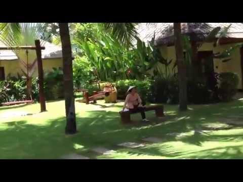 Отдых в Отеле Terracotta Вьетнам Муйне