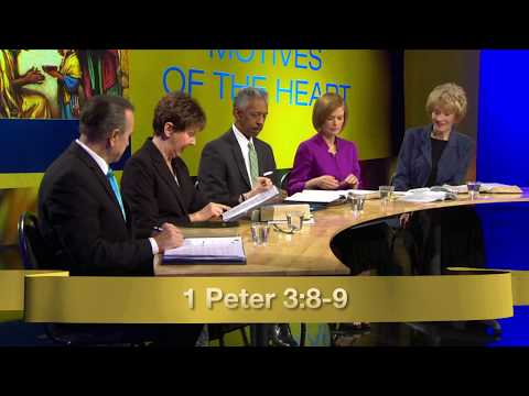 """Lesson 8: """"The Impact of Tithing"""" - 3ABN Sabbath School Panel"""