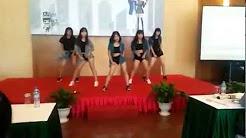 DIVA Dance Group | 10 Minutes - BONIVA (dance cover)