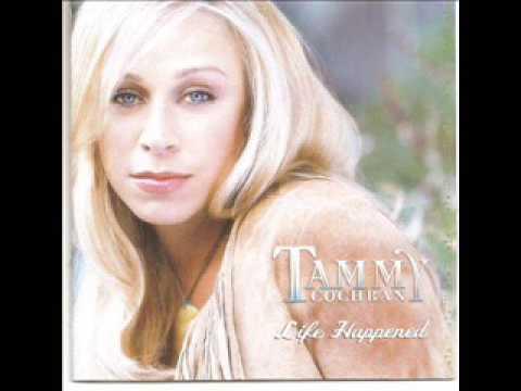 Tammy Cochran ~ Love Won't Let Me